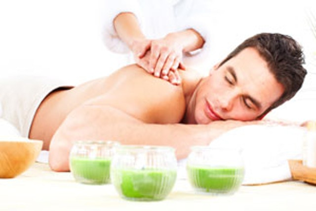 Spa Gifts for Men