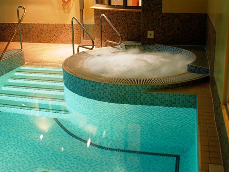 Apollo Hotel Spa
