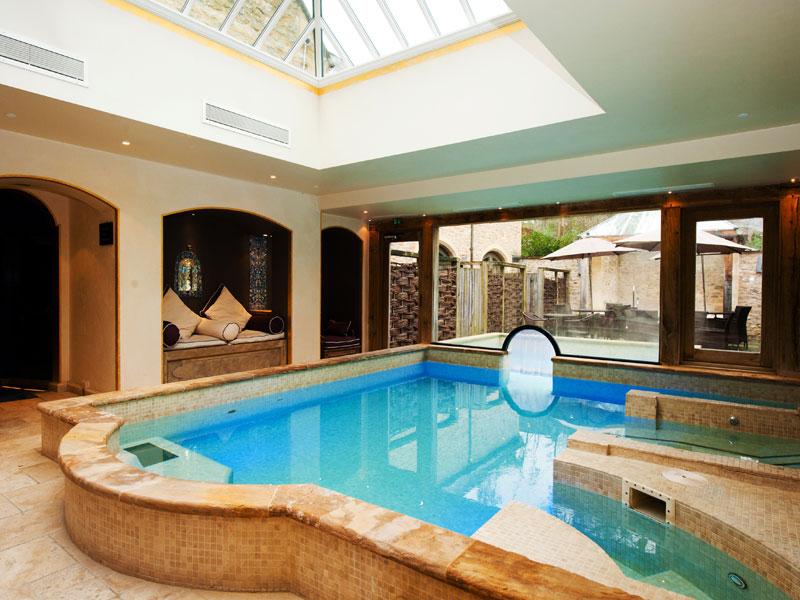 Bannatyne Charlton House Spa Hotel