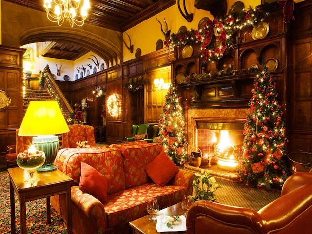 Christmas Spa Gifts