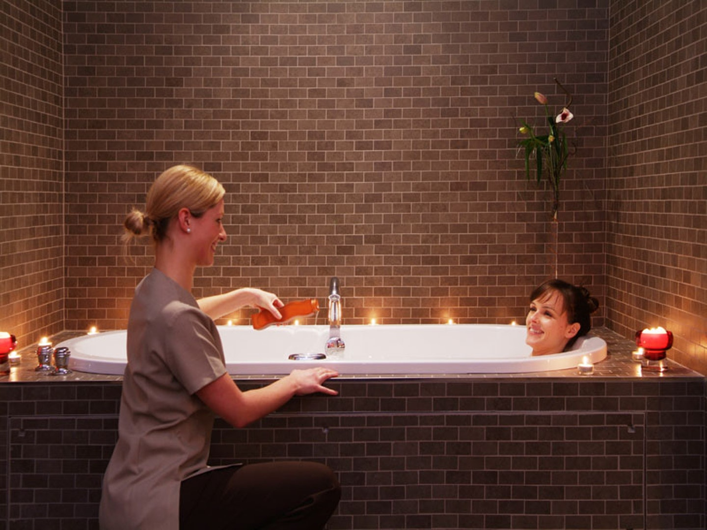 A guide to spa treatment rooms