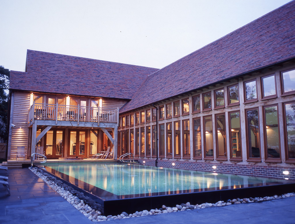 Bailiffscourt Hotel and Spa Outdoor Pool