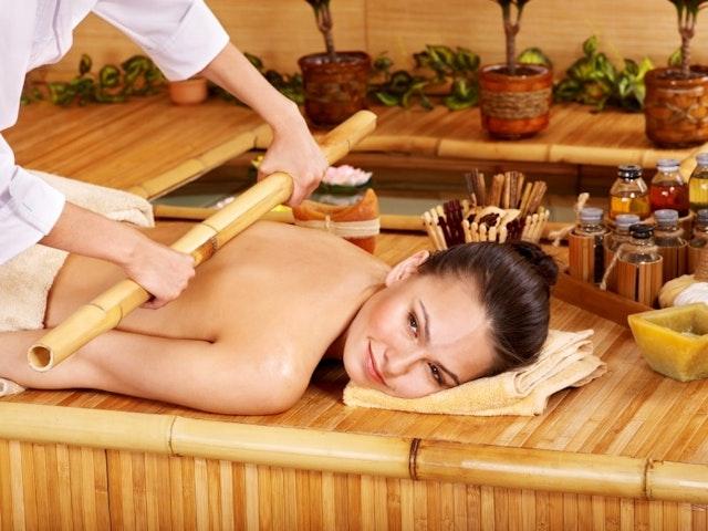 Alternative Body Massage