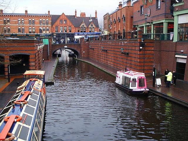Guide to Birmingham