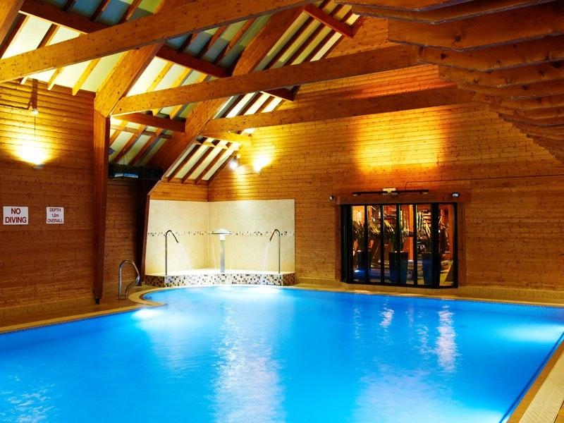 Bannatyne Spa Hotel