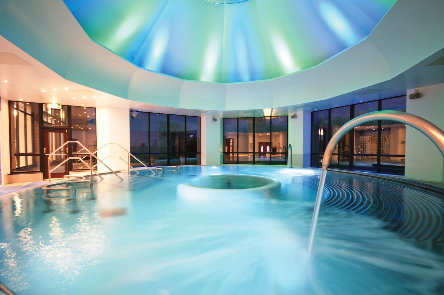 SpaSeekers •Spa Deals and 2 for 1 Spa Offers near East Midlands