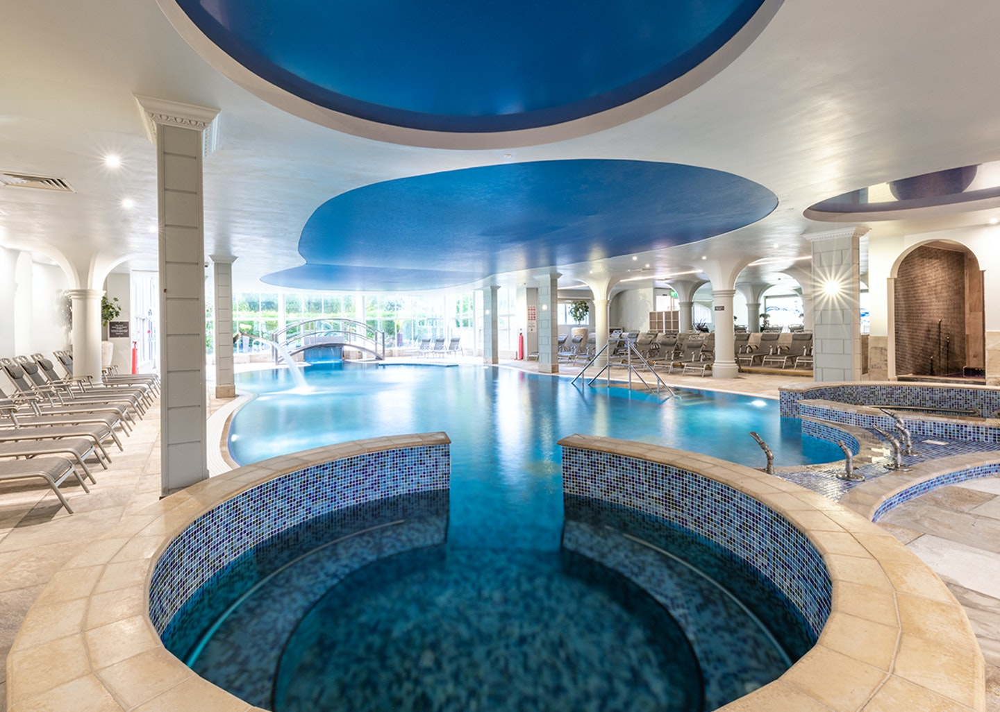 SpaSeekers • Spa deals and 2 for 1 offers