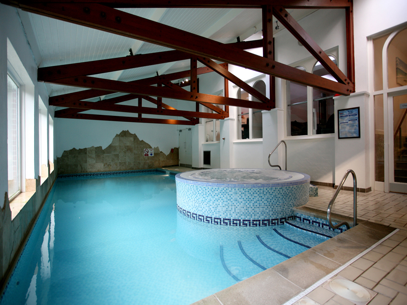 Imagine Health and Spa at the Dower House Hotel