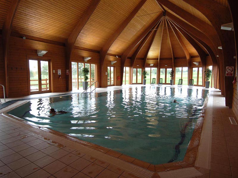 The Spa at Witney Lakes Resort