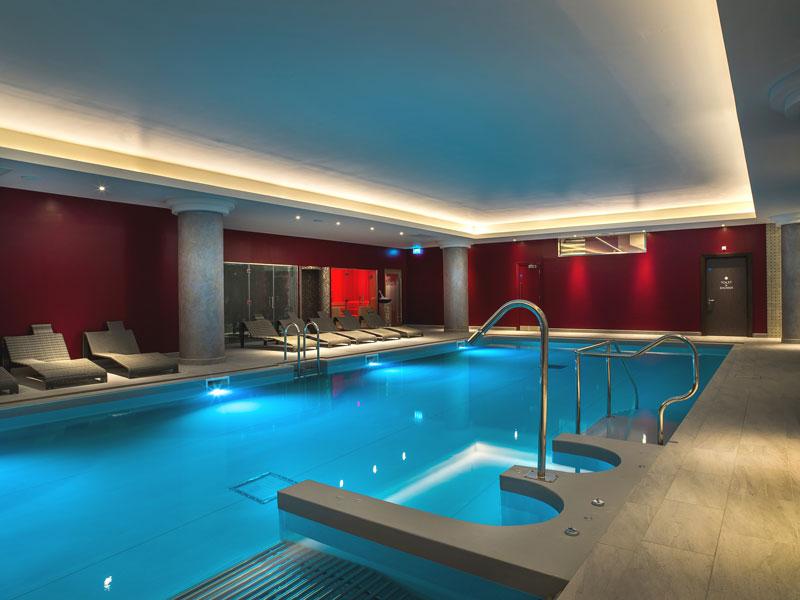 Genting Hotel Resorts World