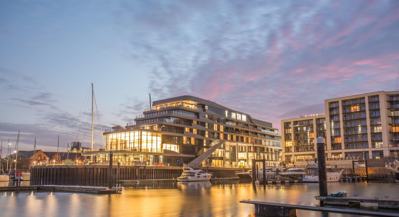 SpaSeekers •Harbour Hotels
