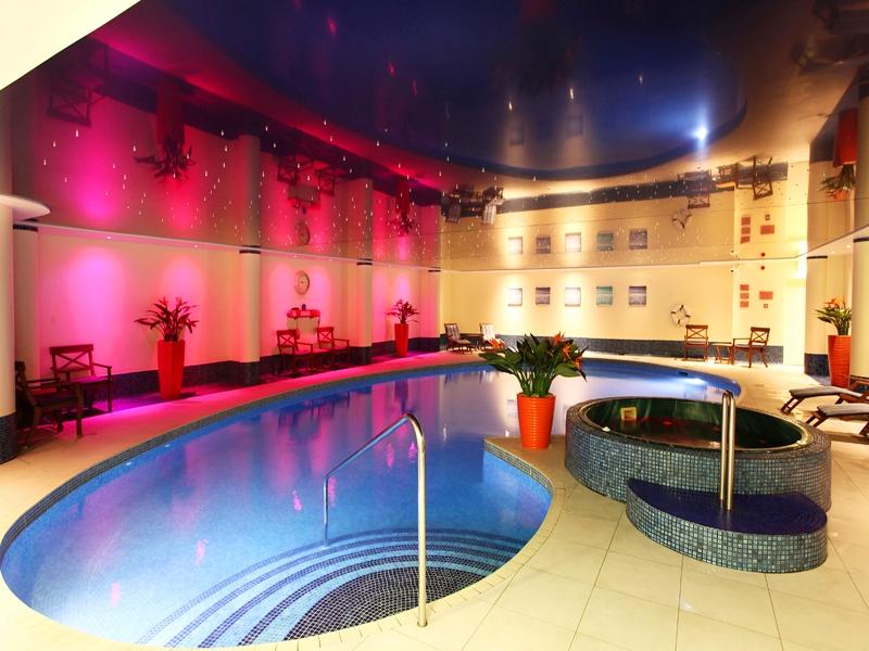 Best Western Heronston Hotel