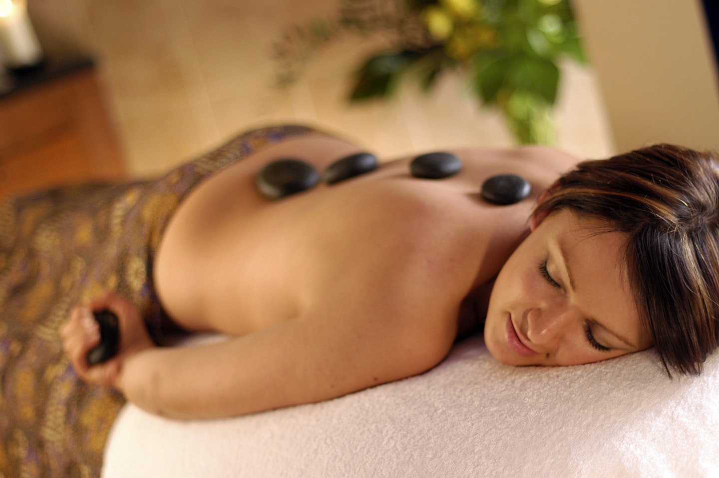 SpaSeekers • Spa Days and Breaks near Scunthorpe, Lincolnshire