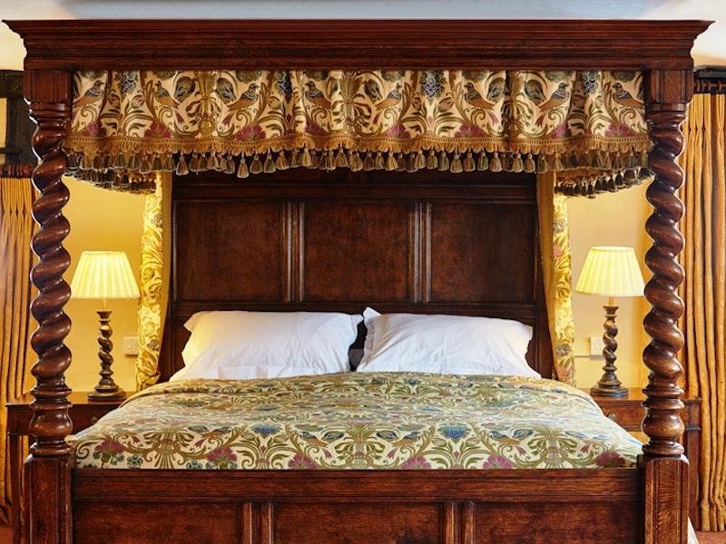 Spread Eagle Hotel & Spa