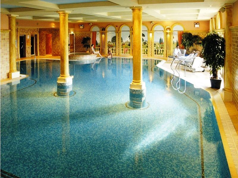 Grosvenor Pulford Hotel & Spa by Kasia