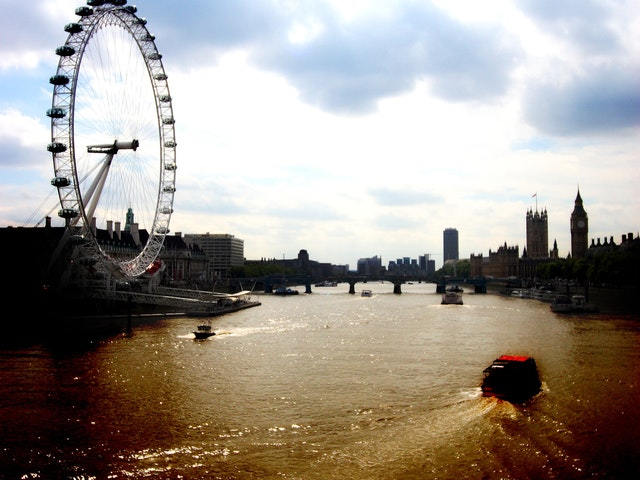 Guide to London