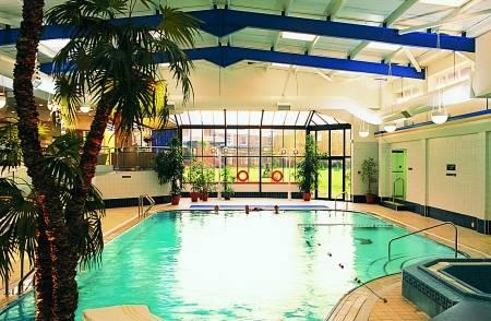 Spa at Mollington Banastre Hotel