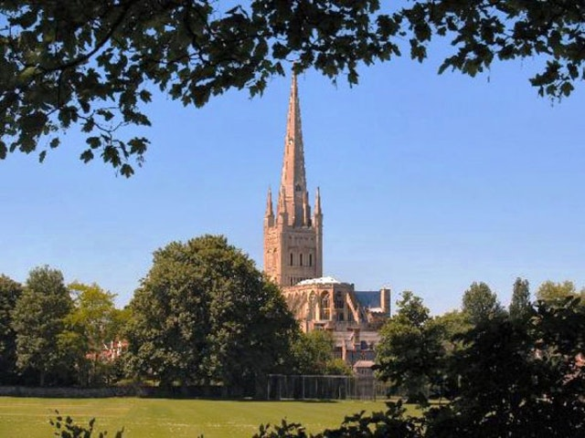 Guide to Norwich