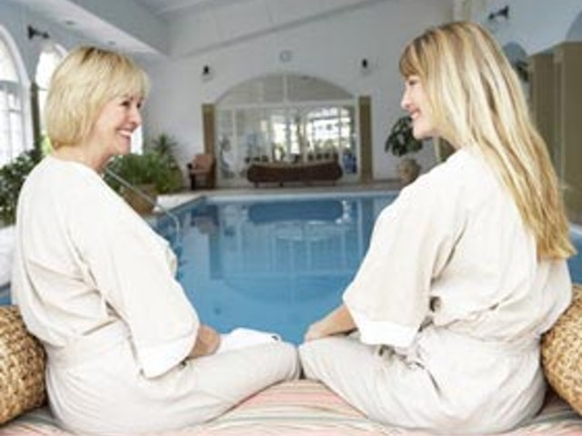 Mother's day spa packages and spa breaks