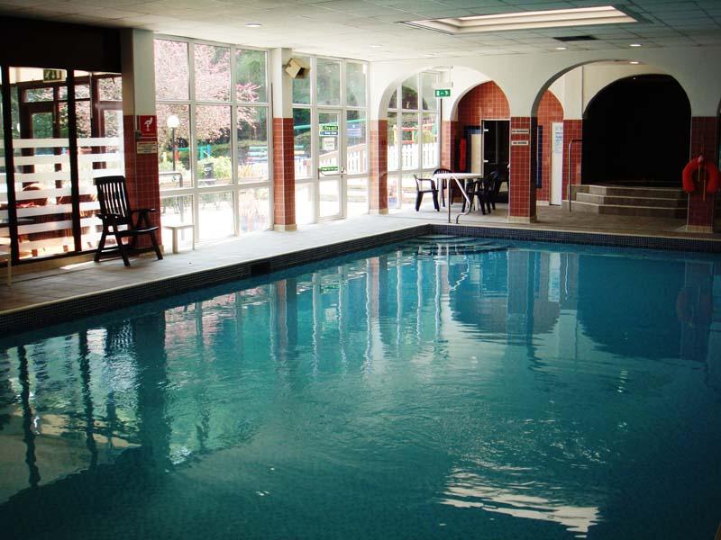 Macdonald Resort Plas Talgarth
