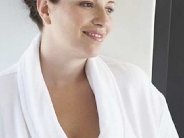 Plus-size spas and spa packages