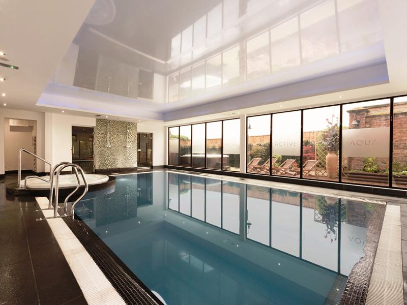 Ramada Park Hall Hotel and Spa