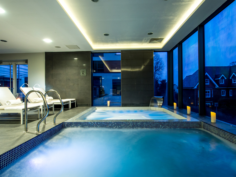 Guildford Harbour Hotel & Spa