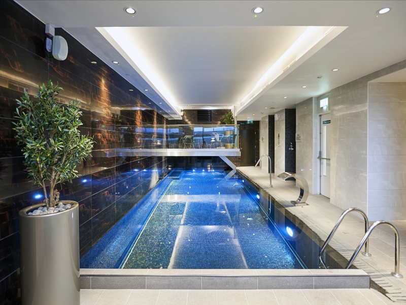 DoubleTree by Hilton Hotel and Spa Liverpool