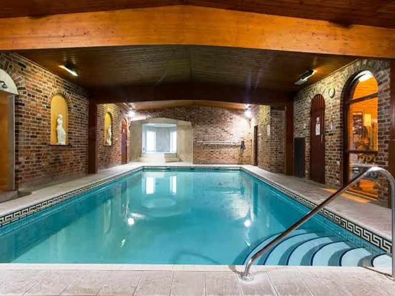 Wynnstay Hotel and Spa