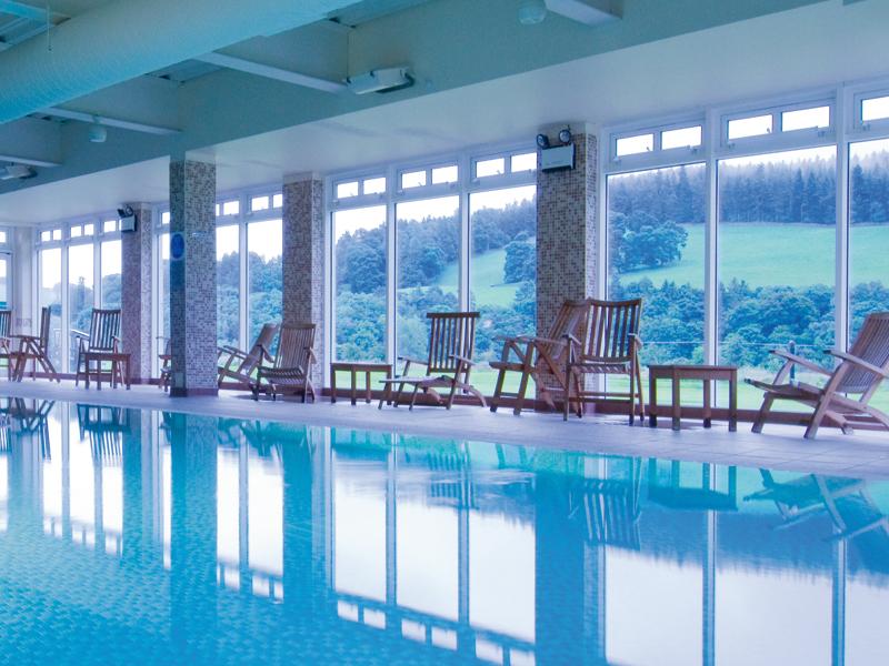 Macdonald Cardrona Hotel Golf and Spa
