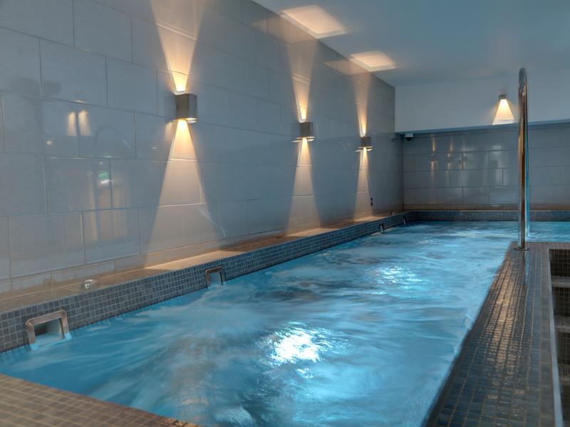 Verbeia Spa at the Best Western Plus Craiglands Hotel