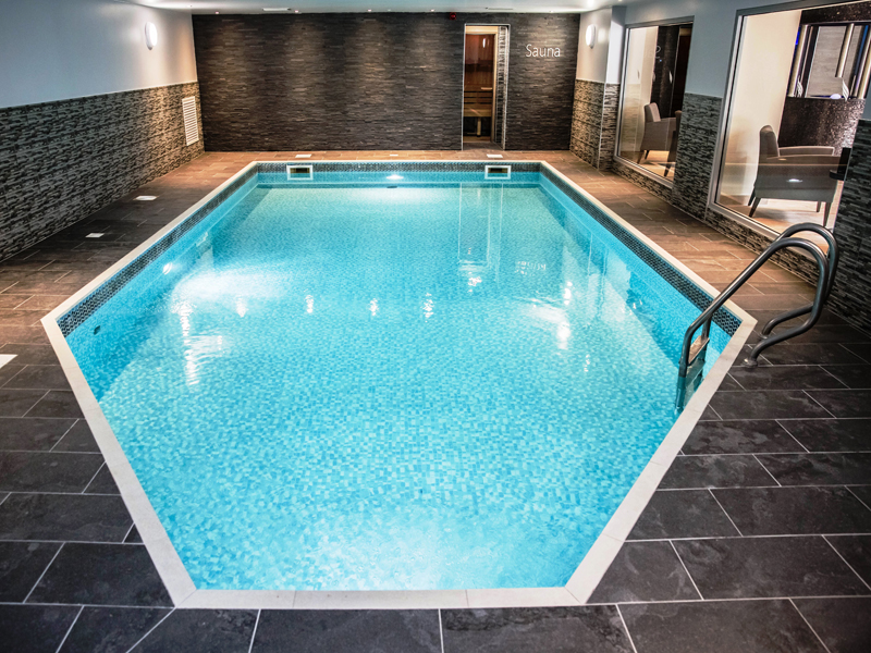 Gomersal Park Hotel and Dream Spa