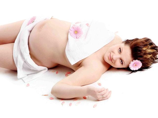 Pregnancy Spa Guide