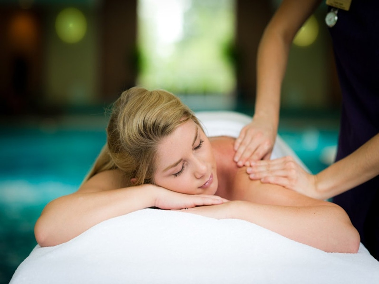 SpaSeekers • Spa Days and Breaks near Sutton, London