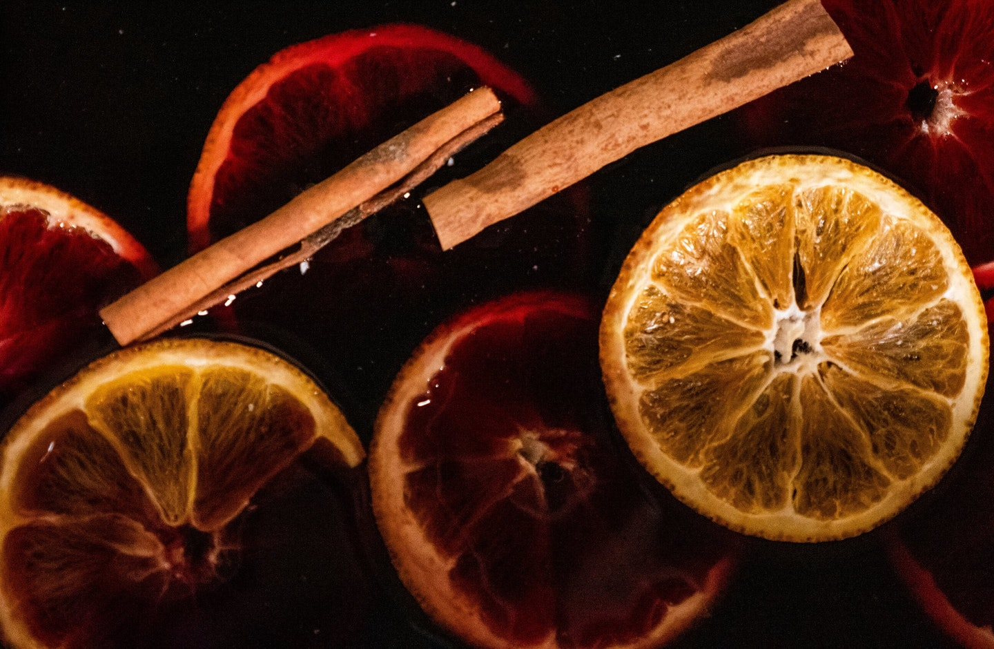 The World's First Mulled Wine Spa Day