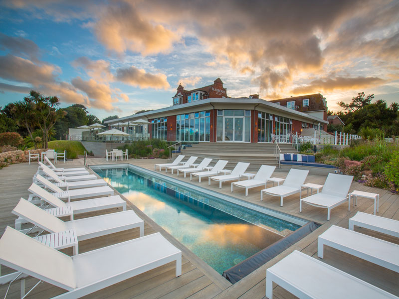 Sidmouth Harbour Hotel & Spa