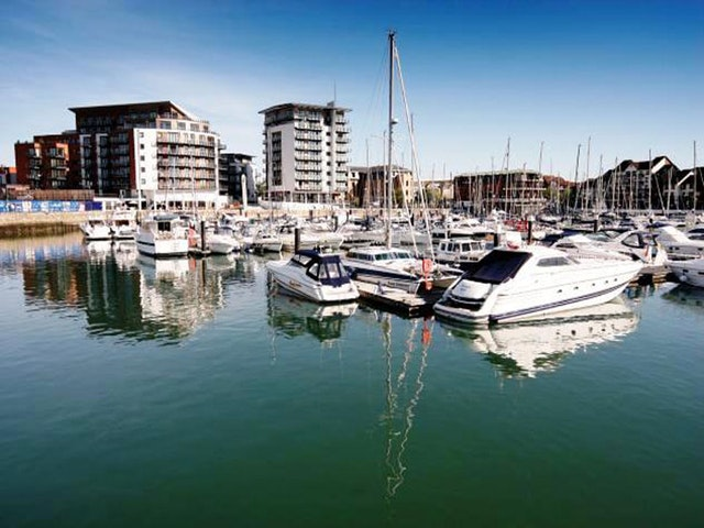 Guide to Southampton