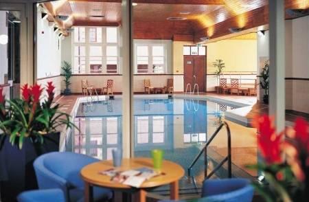 The Stirling Highland Hotel