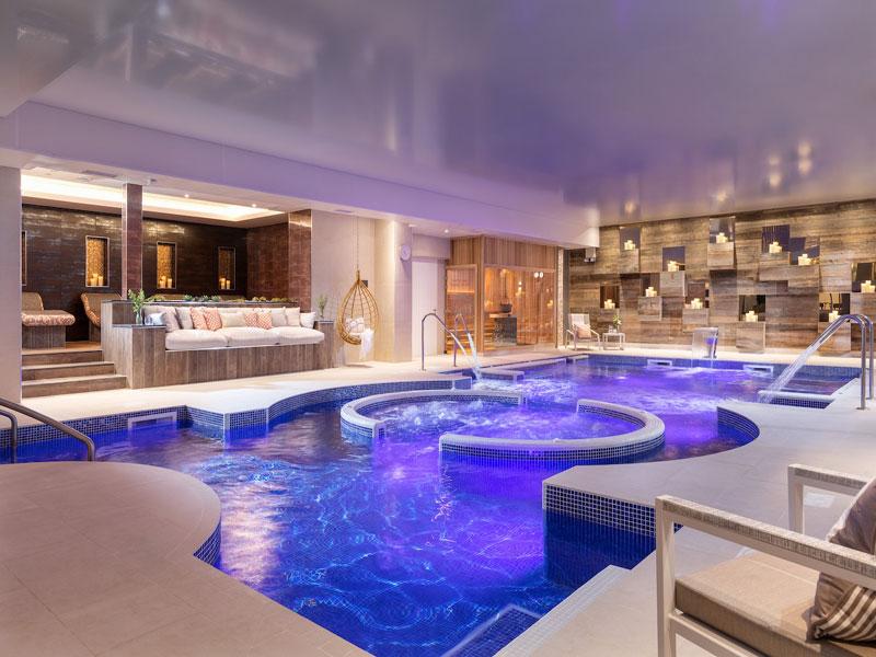 St Michaels Resort