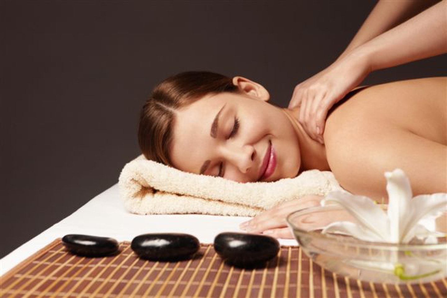 SpaSeekers •Spa Days and Breaks near Stone, Staffordshire