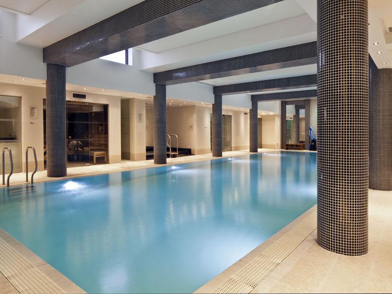 Rena Spa at Leonardo Royal Hotel London St Paul's