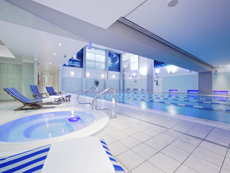 The Chelsea Health Club and Spa