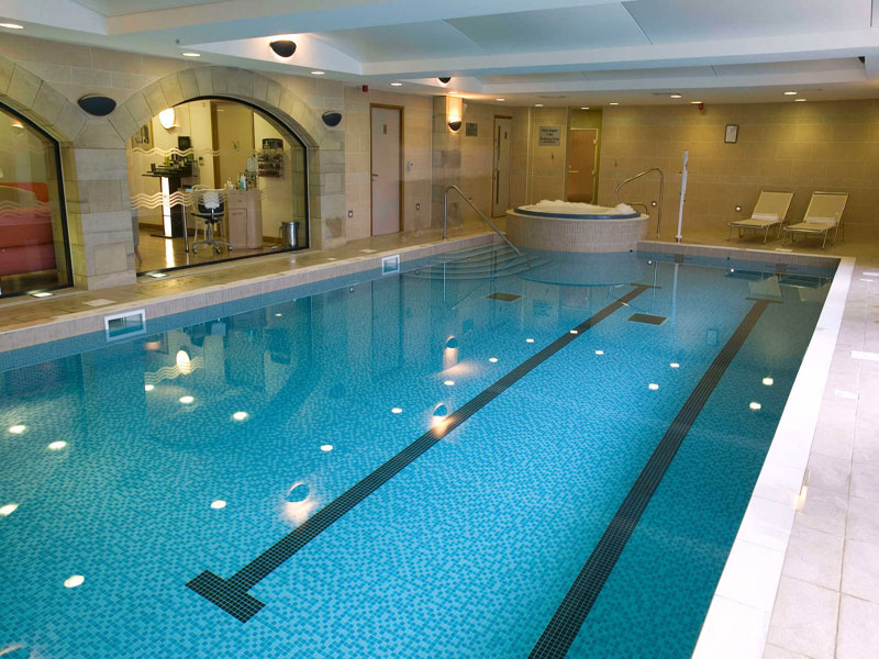 Mercure Tankersley Manor Hotel