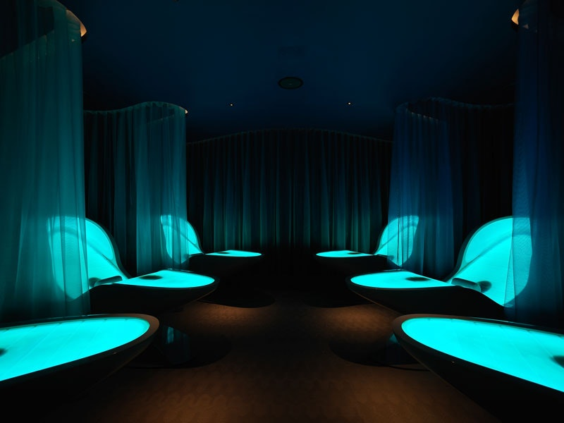 Cottonmill Spa at Sopwell House