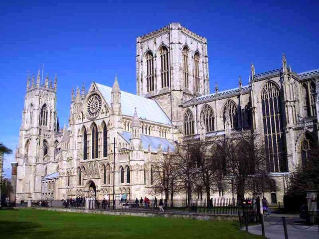 Guide to York